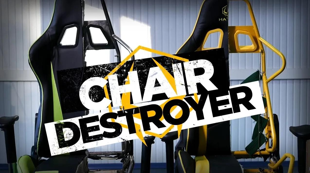 Что внутри кресла Hator? Сравнение с конкурентами.