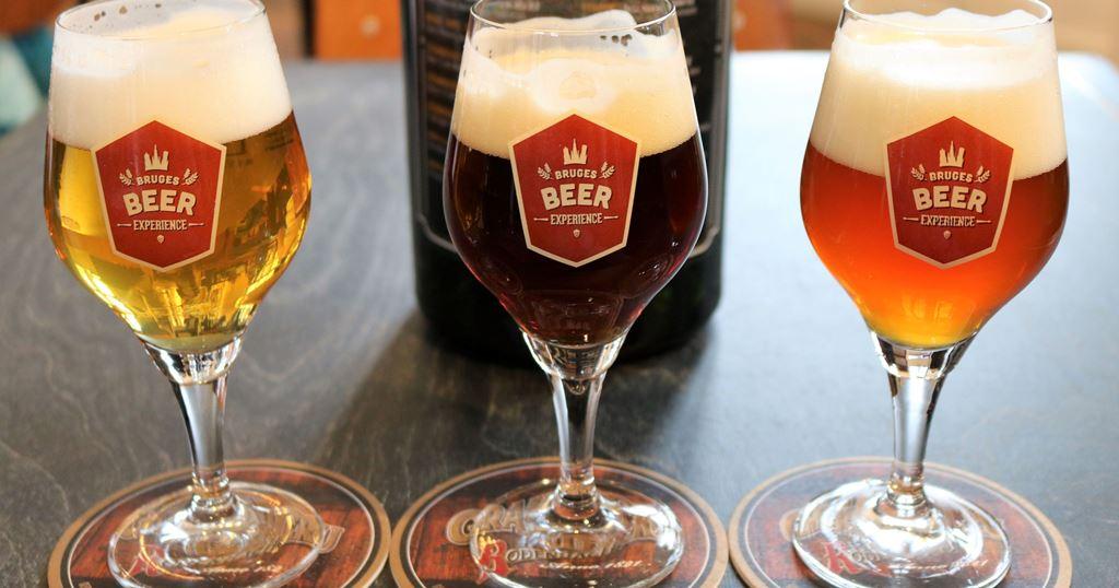 Bruges Beer Experience фото 3