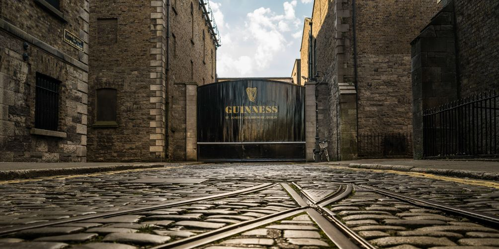 Guinness Storehouse фото 3