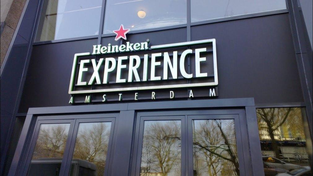 The Heineken Experience фото 1