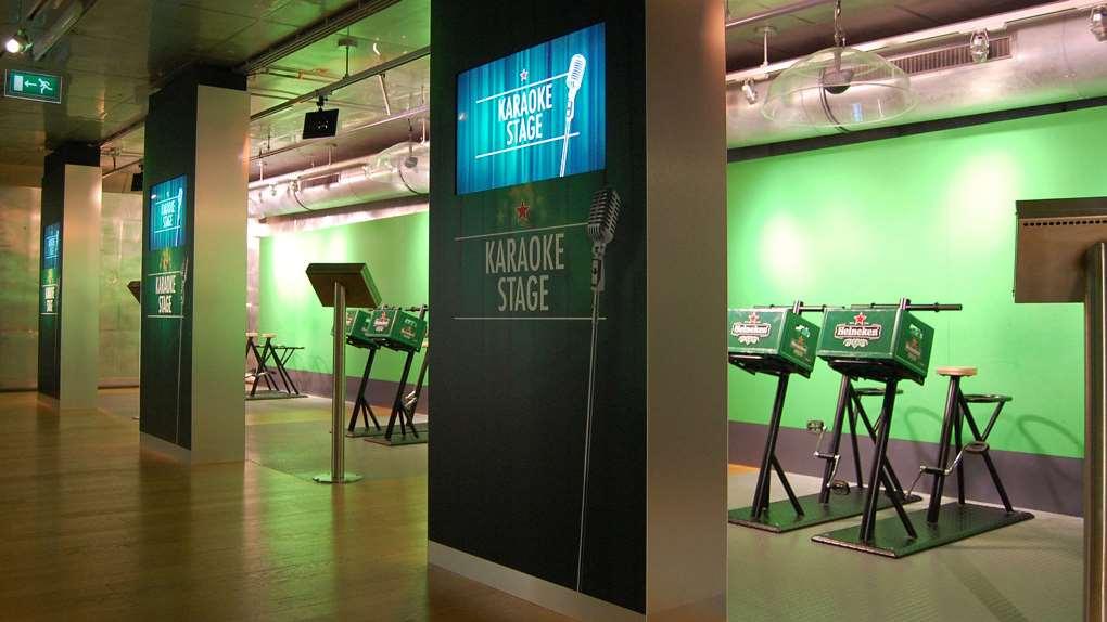 The Heineken Experience фото 3