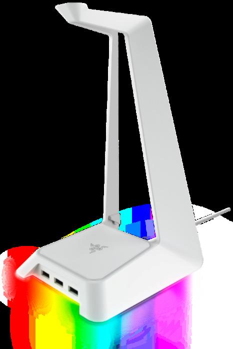 Razer Base Station Chroma – Mercury Edition