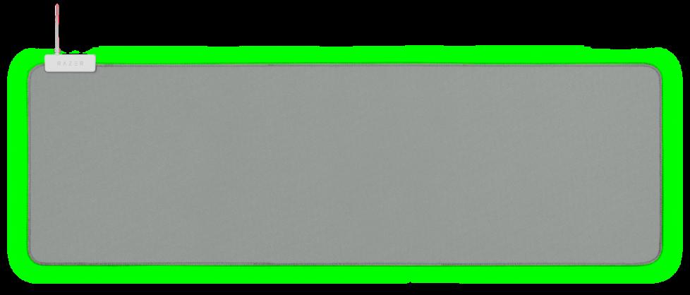 Razer Goliathus Extended Chroma – Mercury Edition