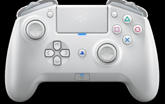 Razer Raiju Tournament Edition – Mercury Edition