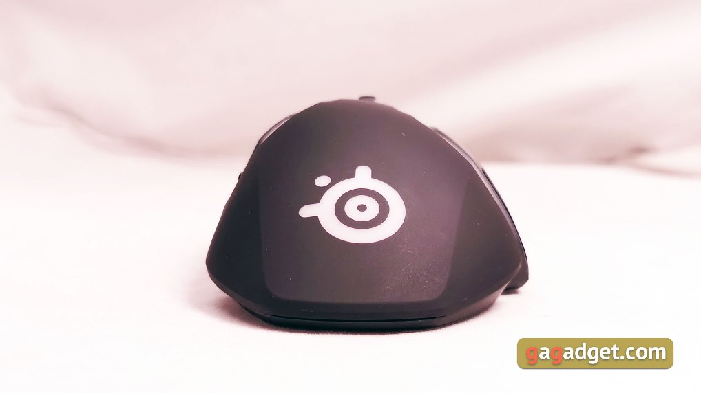 SteelSeries Rival 650 Wireless фото 8