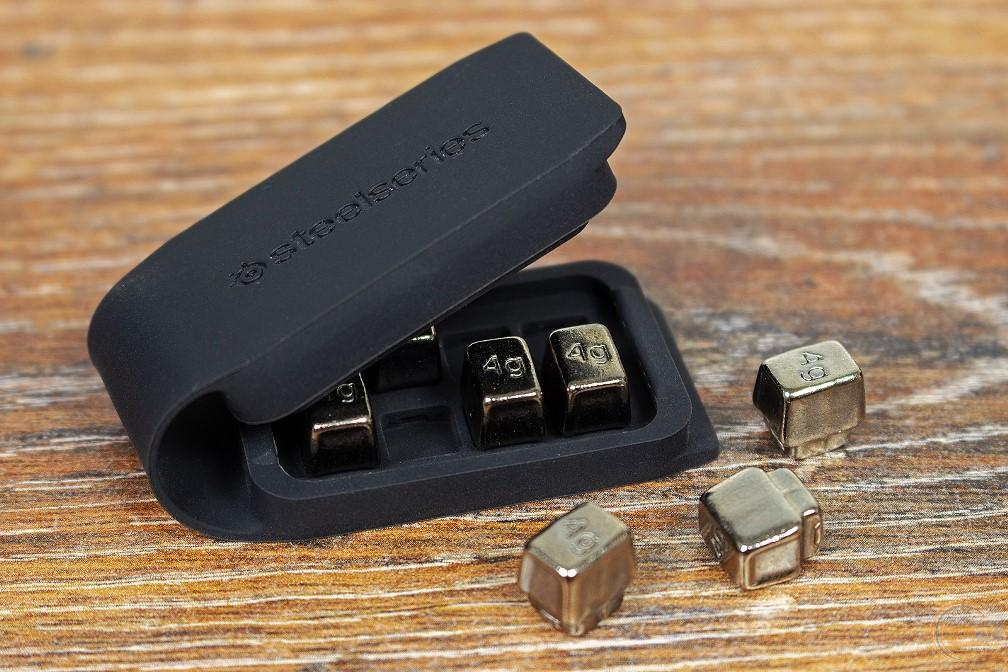 SteelSeries Rival 650 Wireless фото 7