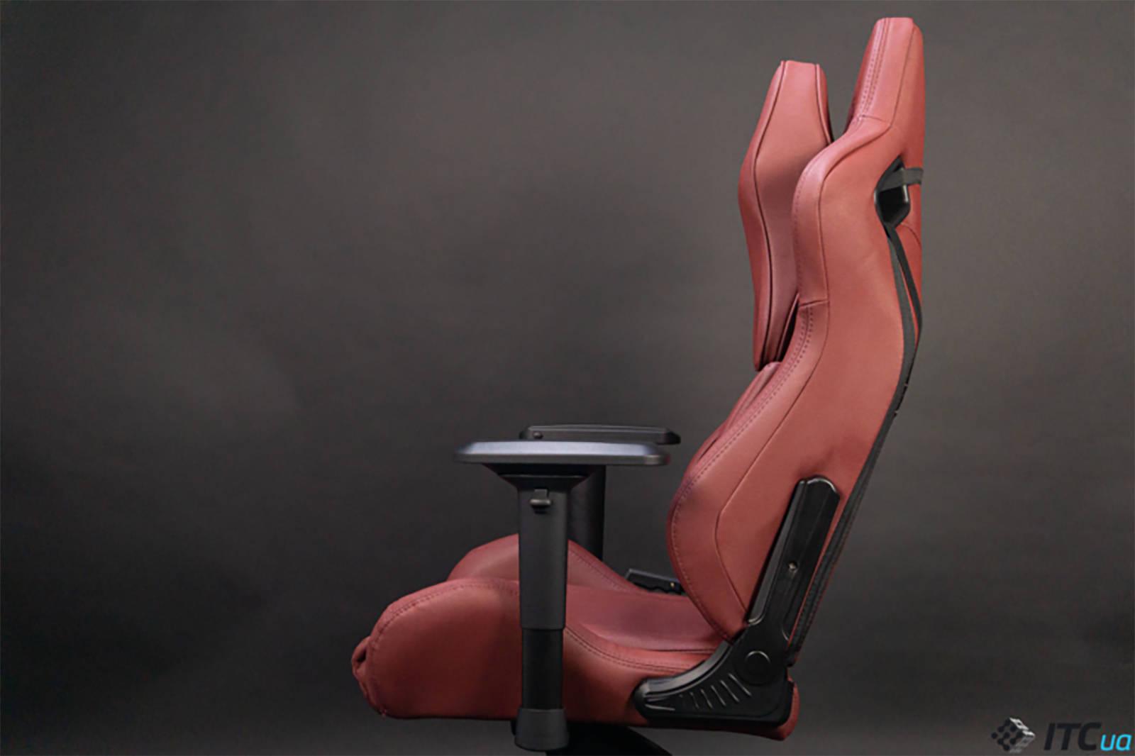 Кресло Hator Arc. Фото 2