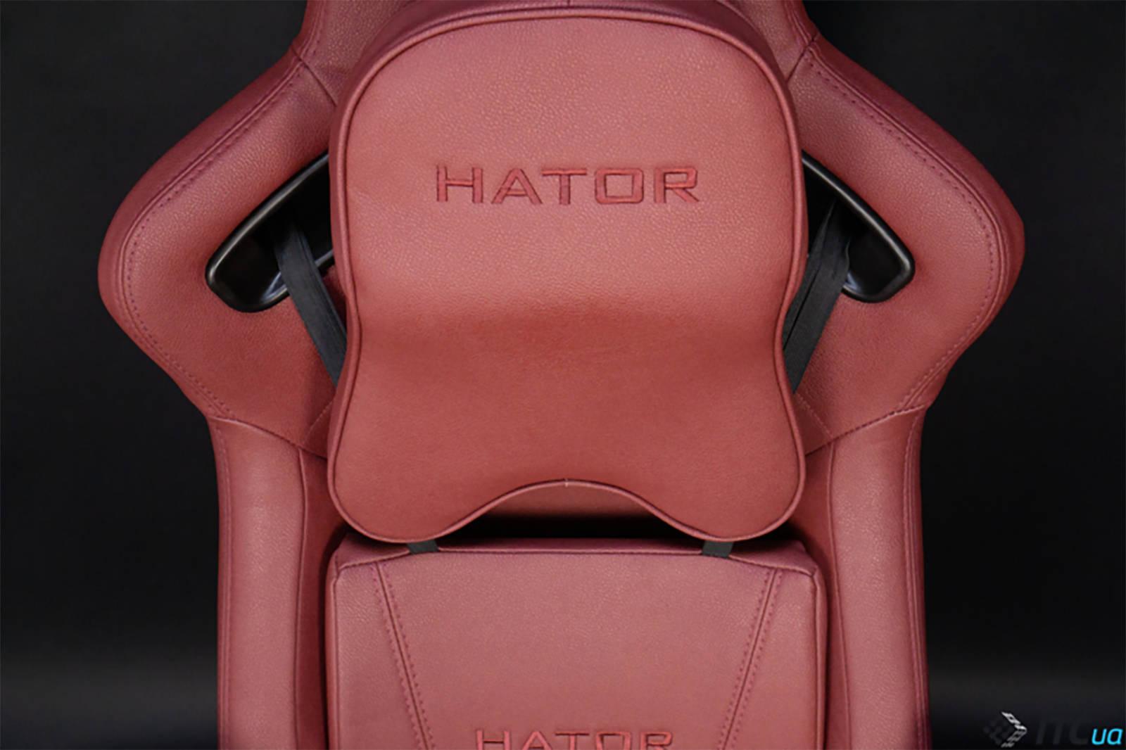 Кресло Hator Arc. Фото 9