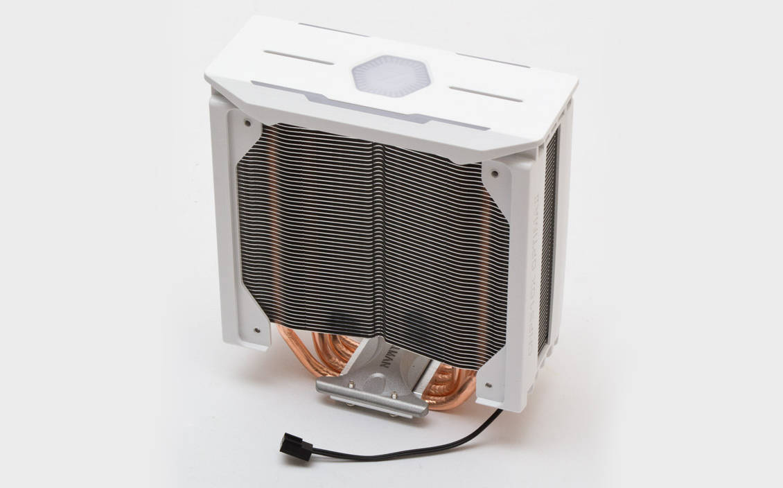 Воздушное охлаждение Zalman CNPS10X Optima II. Фото 3