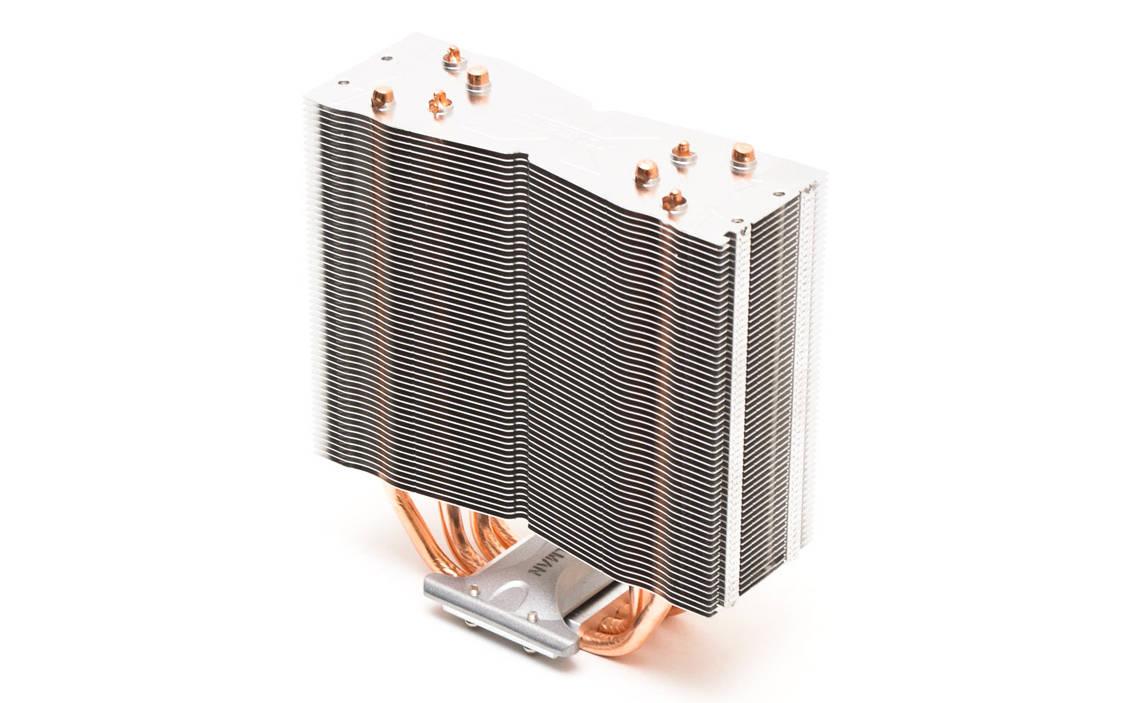 Радиатор Zalman CNPS10X Optima II White