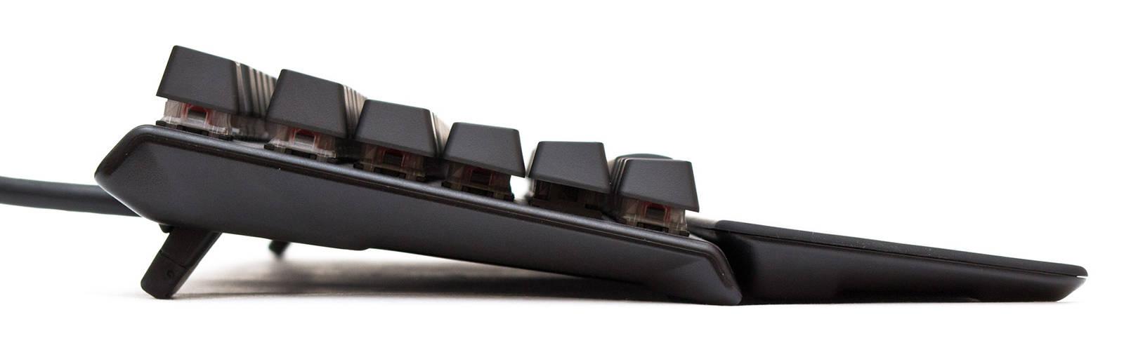 Клавиатура SteelSeries Apex 7. Фото 8