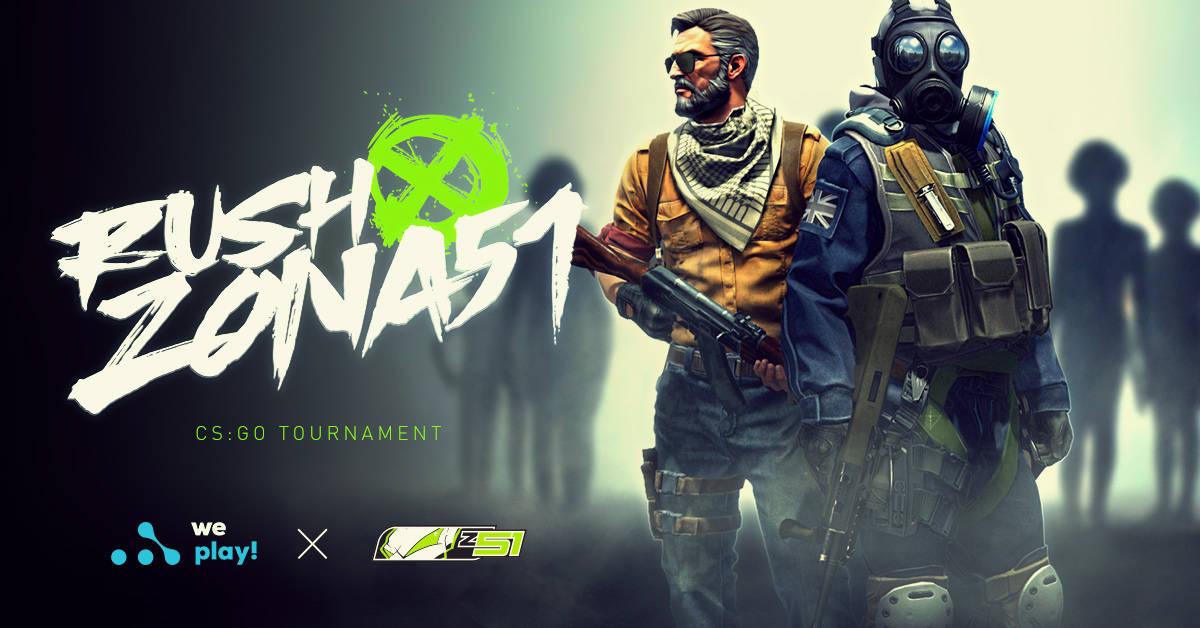 Rush - Zona51