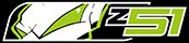 Лого 3ona51