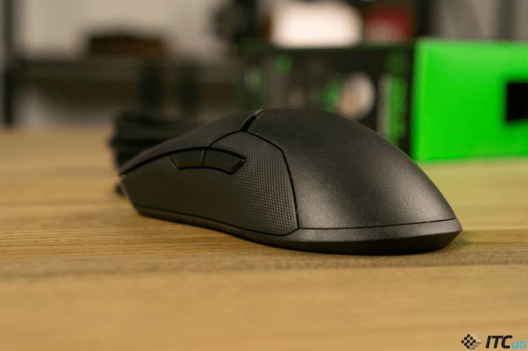 Мышка Razer Viper. Фото 4