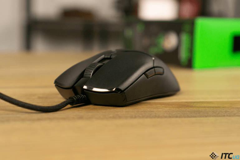 Мышка Razer Viper. Фото 7