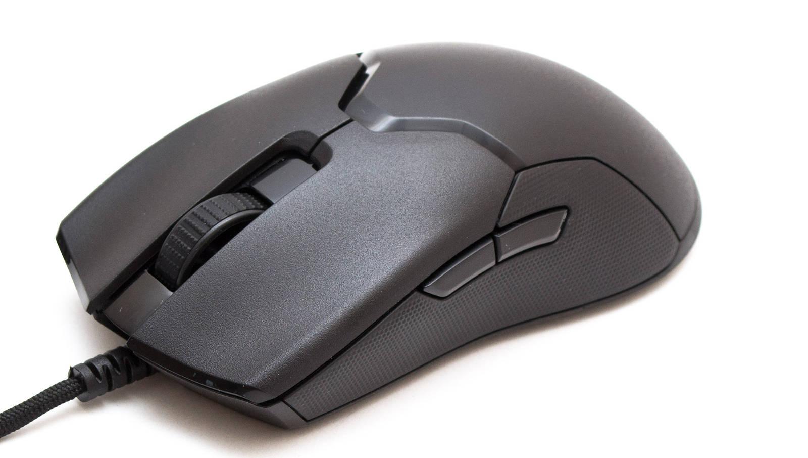 Мышка Razer Viper. Фото 1