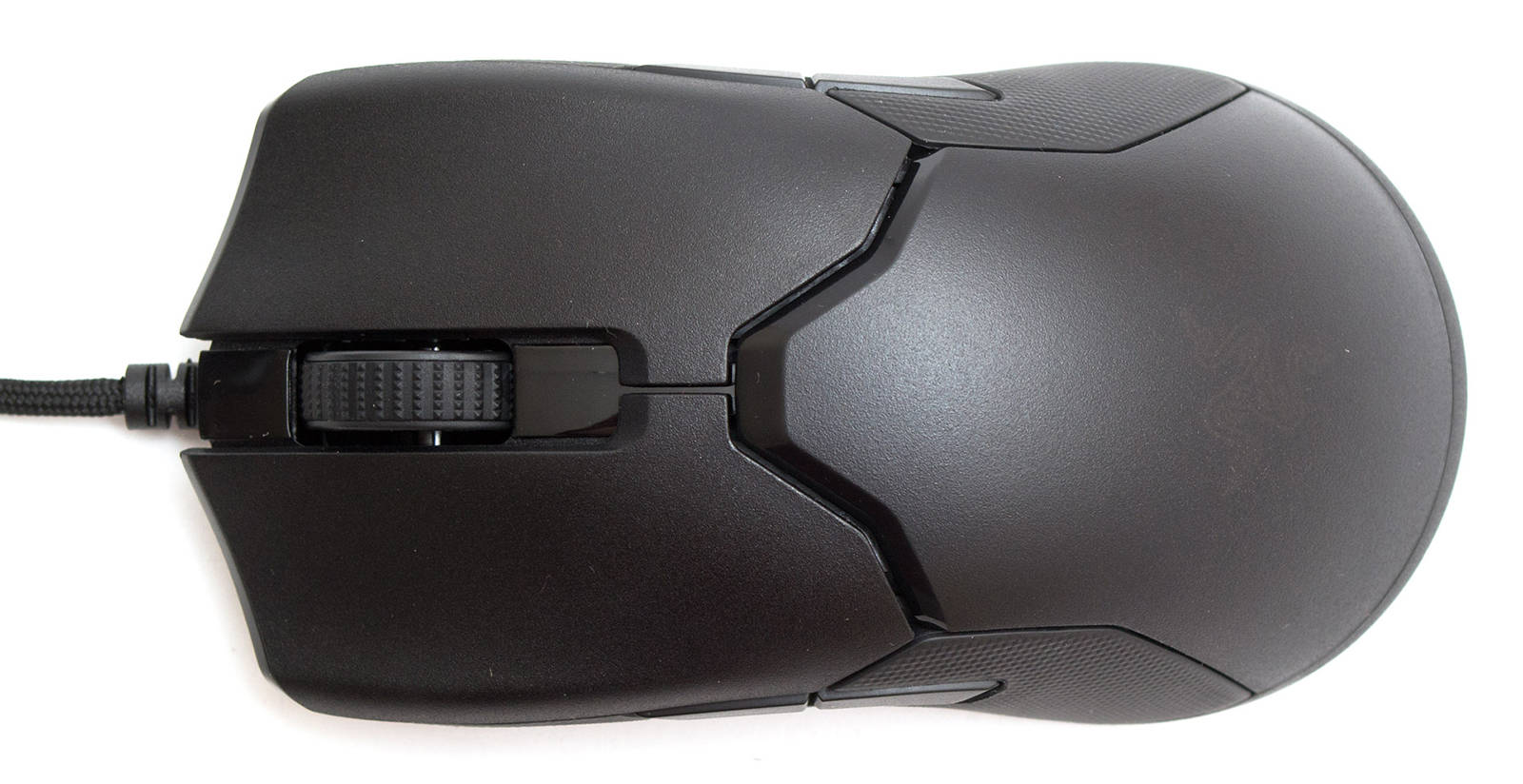 Мышка Razer Viper. Фото 2