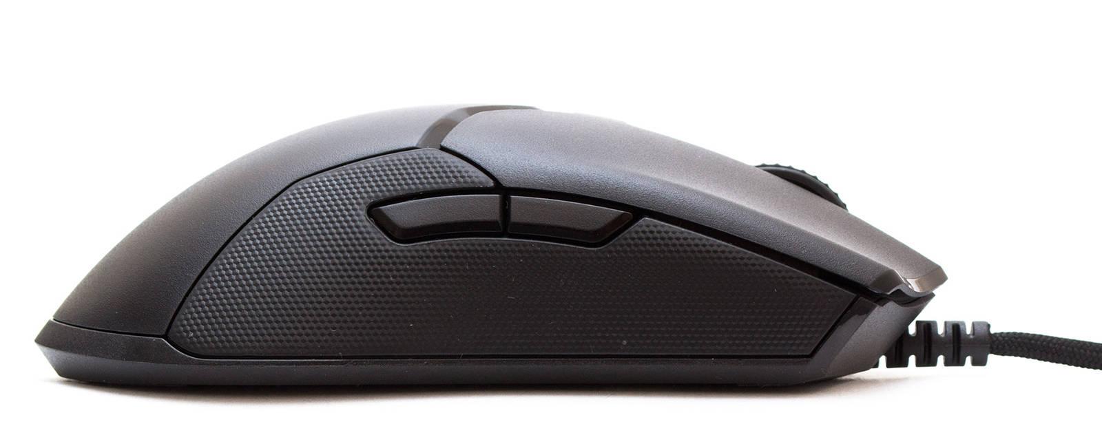 Мышка Razer Viper. Фото 6