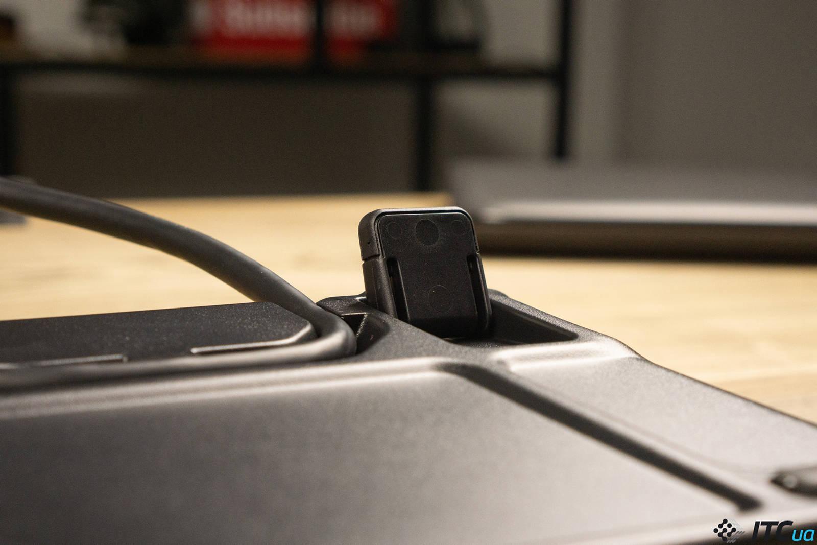 Клавиатура SteelSeries Apex Pro. Фото 9