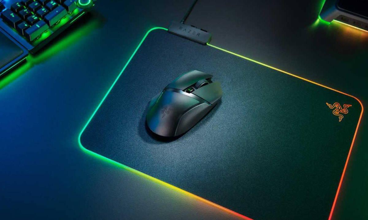 Фото мышки Razer