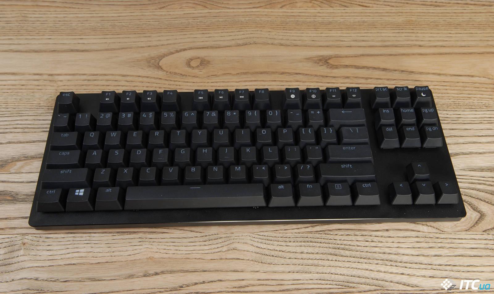 Клавиатура Razer Huntsman Tournament Edition. Фото 3