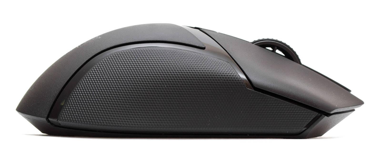 Мышка Razer Basilisk X HyperSpeed. Фото 8