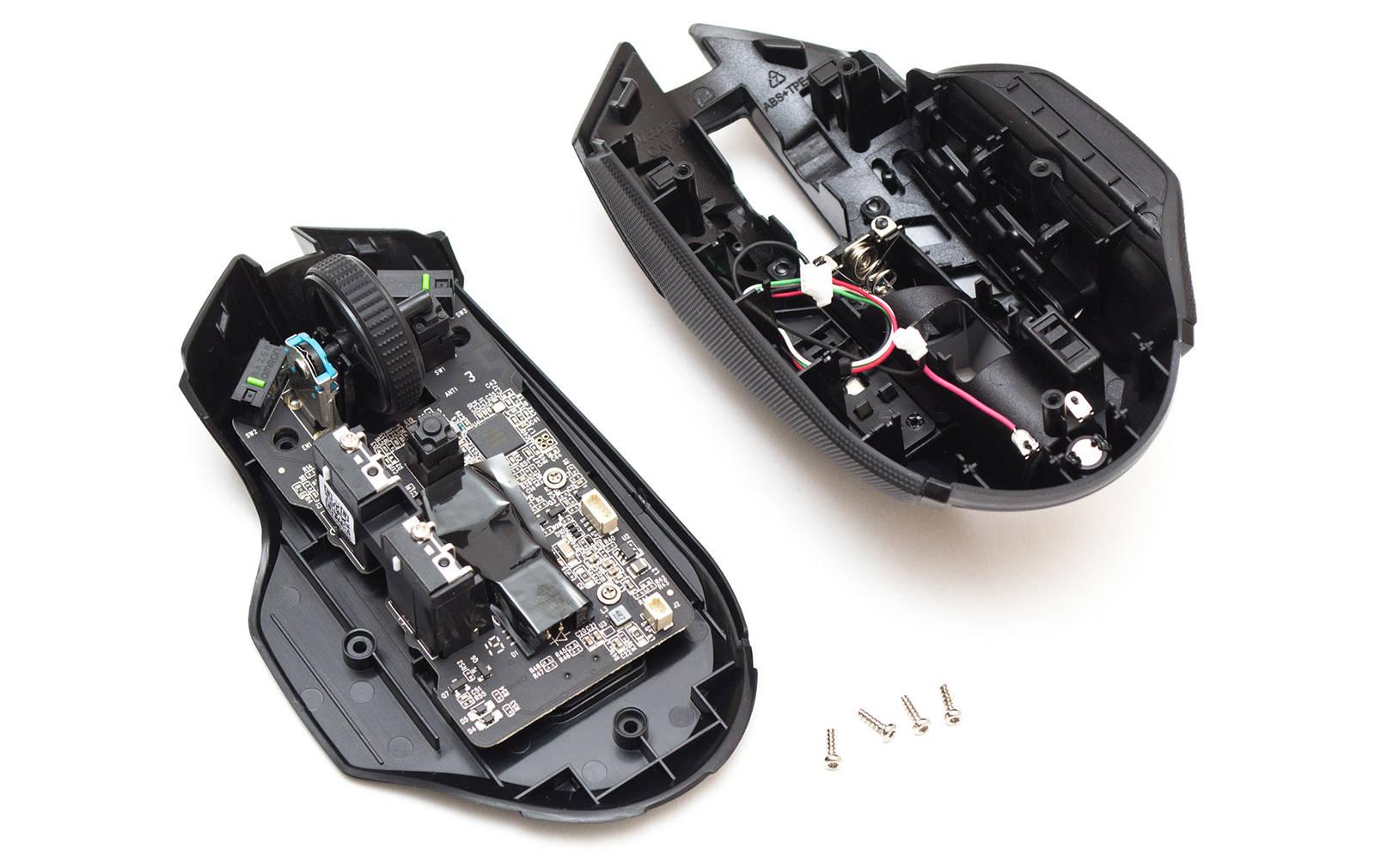 Мышка Razer Basilisk X HyperSpeed. Фото 14