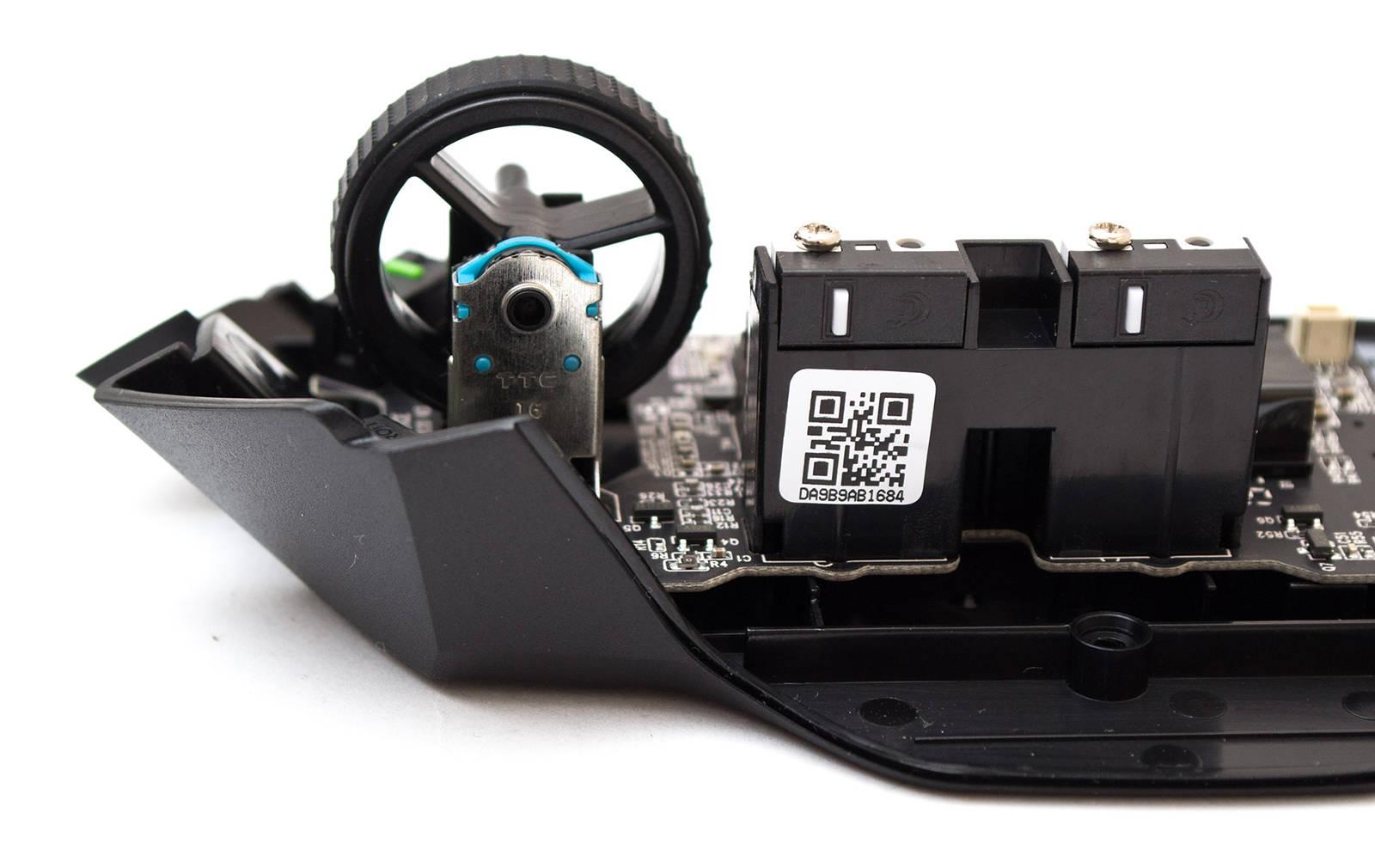 Мышка Razer Basilisk X HyperSpeed. Фото 15