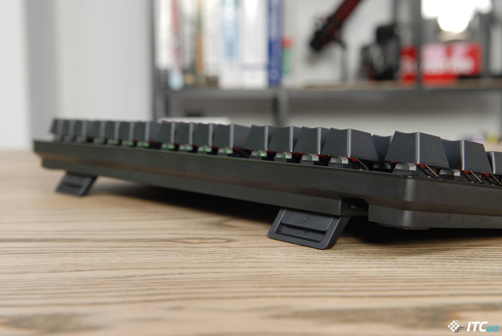 Клавиатура Razer Huntsman Tournament Edition. Фото 16
