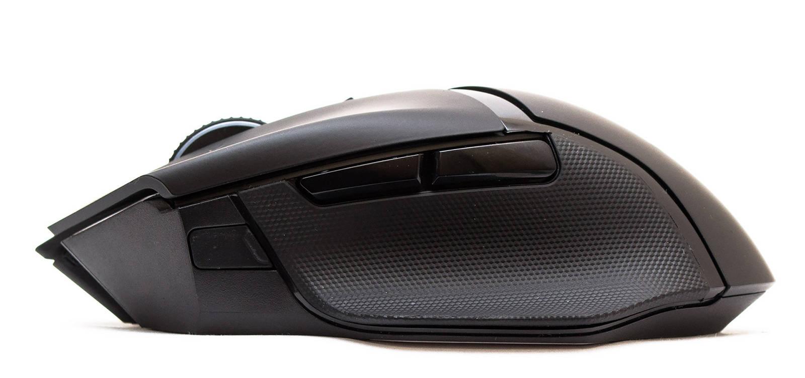 Мышь Razer Basilisk Ultimate. Фото 7