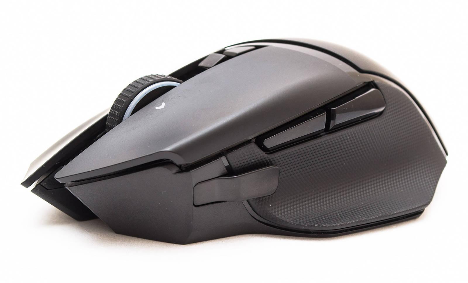 Мышь Razer Basilisk Ultimate. Фото 9
