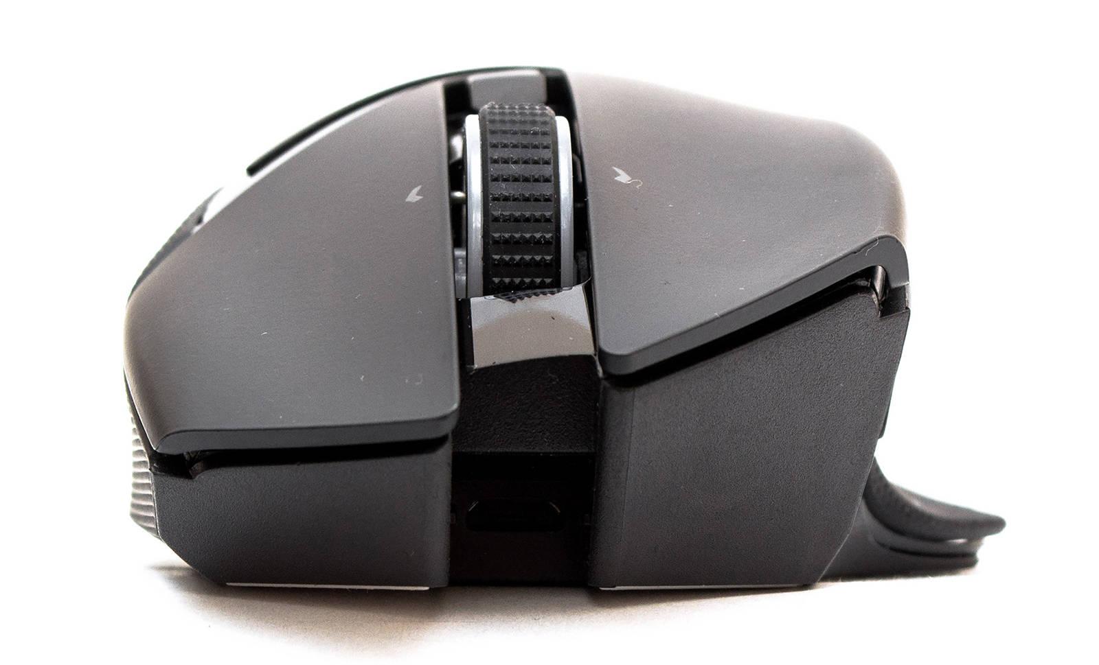 Мышь Razer Basilisk Ultimate. Фото 10