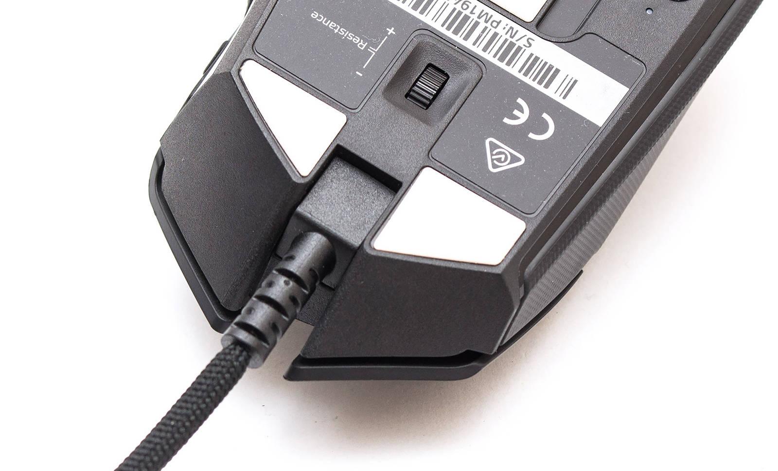 Мышь Razer Basilisk Ultimate. Фото 12