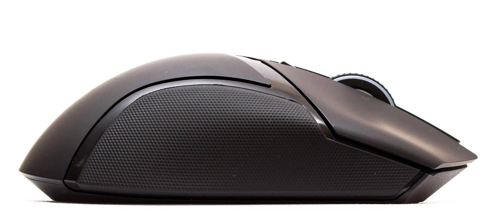 Мышь Razer Basilisk Ultimate. Фото 13