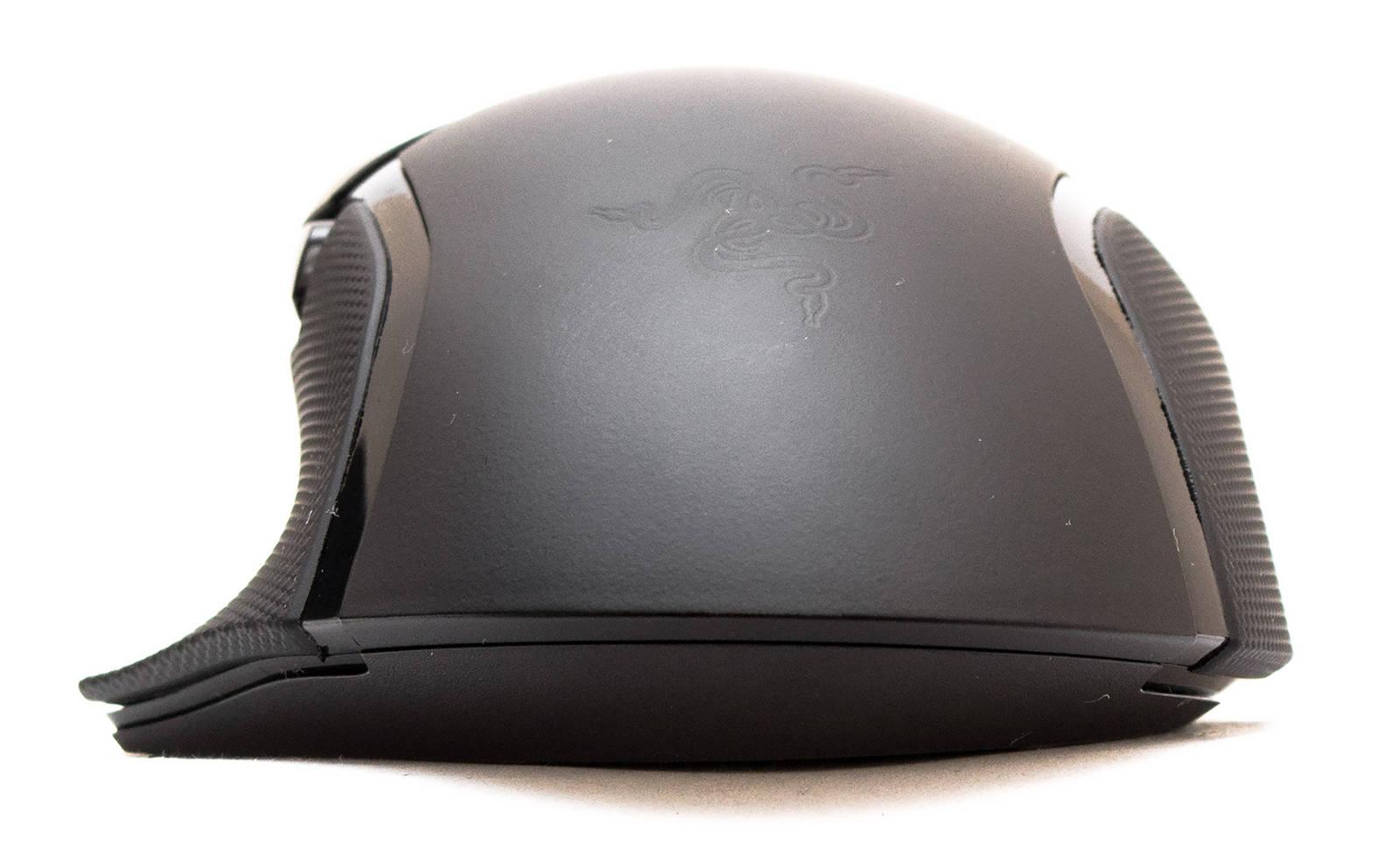 Мышь Razer Basilisk Ultimate. Фото 14