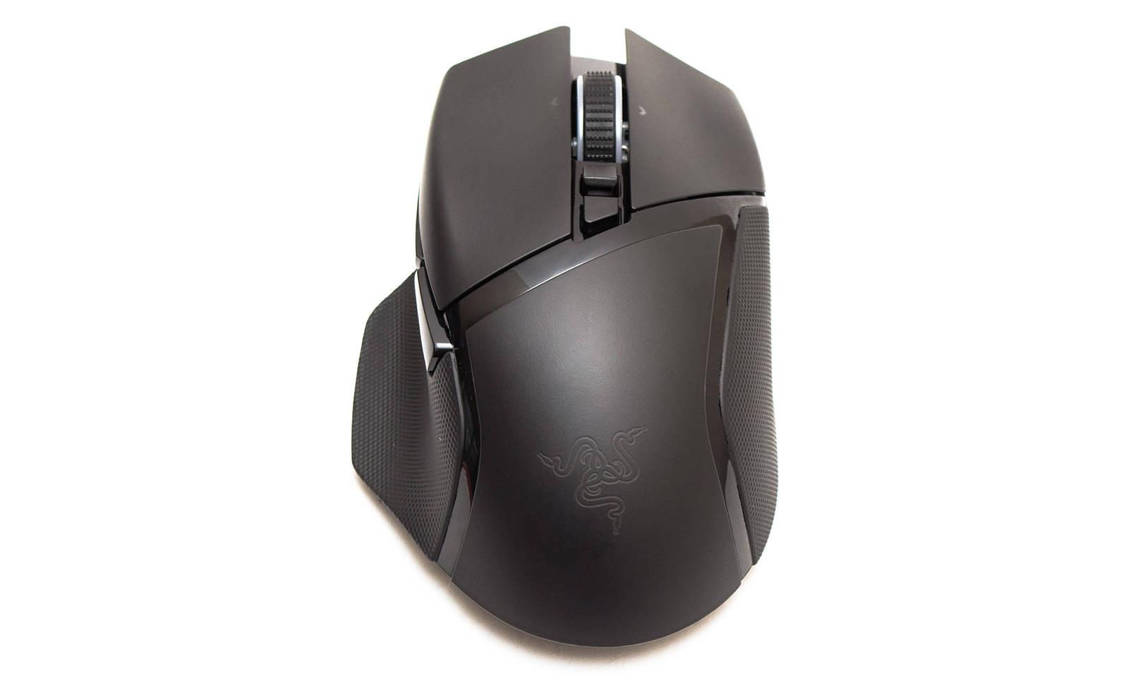 Мышь Razer Basilisk Ultimate. Фото 15