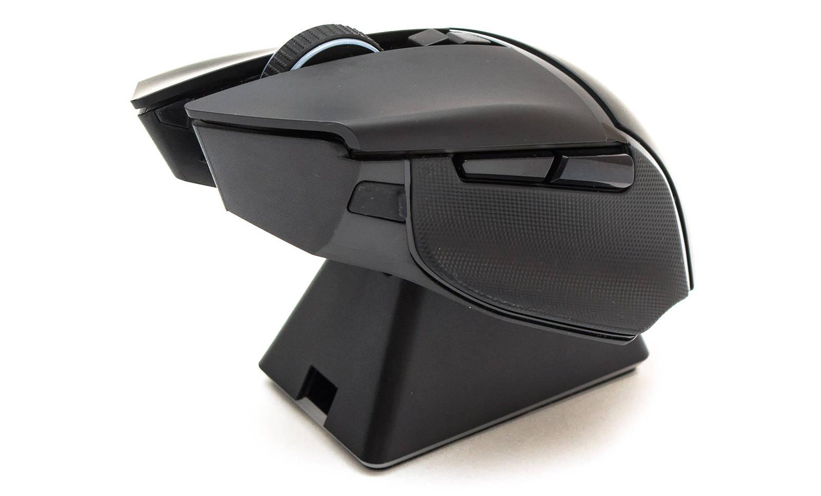 Мышь Razer Basilisk Ultimate. Фото 21