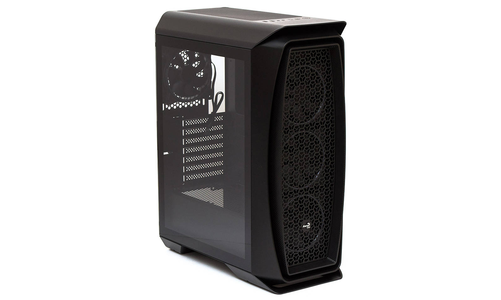 Корпус Aerocool Aero One Eclipse. Фото 1