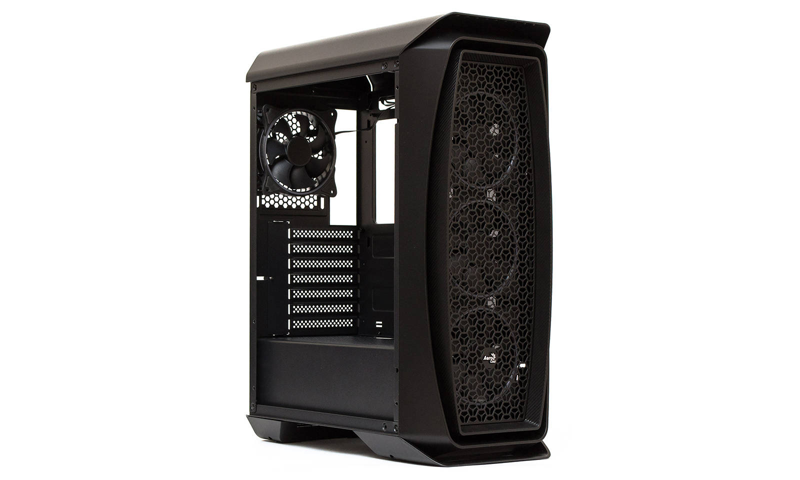 Корпус Aerocool Aero One Eclipse. Фото 18