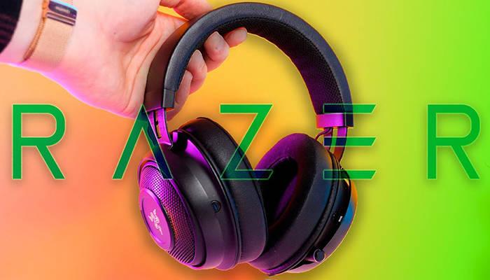 Честный обзор Razer Kraken Ultimate — игровая гарнитура с микрофоном с активным шумоподавлением