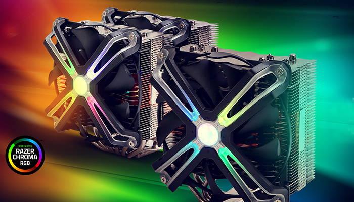 Обзор и тестирование процессорного кулера Zalman CNPS20X