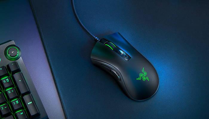 Обзор игровой мыши Razer DeathAdder V2: обновлённая классика