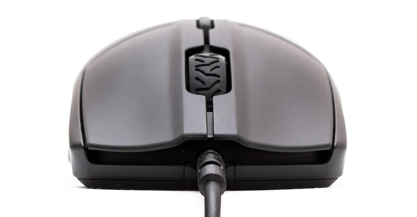 Мышка SteelSeries Rival 3. Фото 7