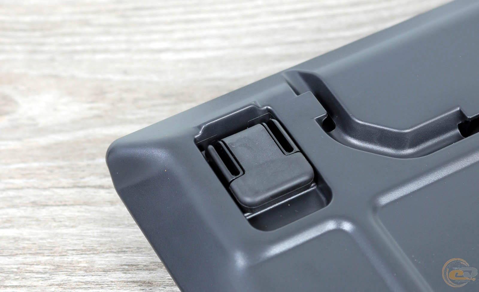 Клавиатура SteelSeries APEX 5. Фото 8