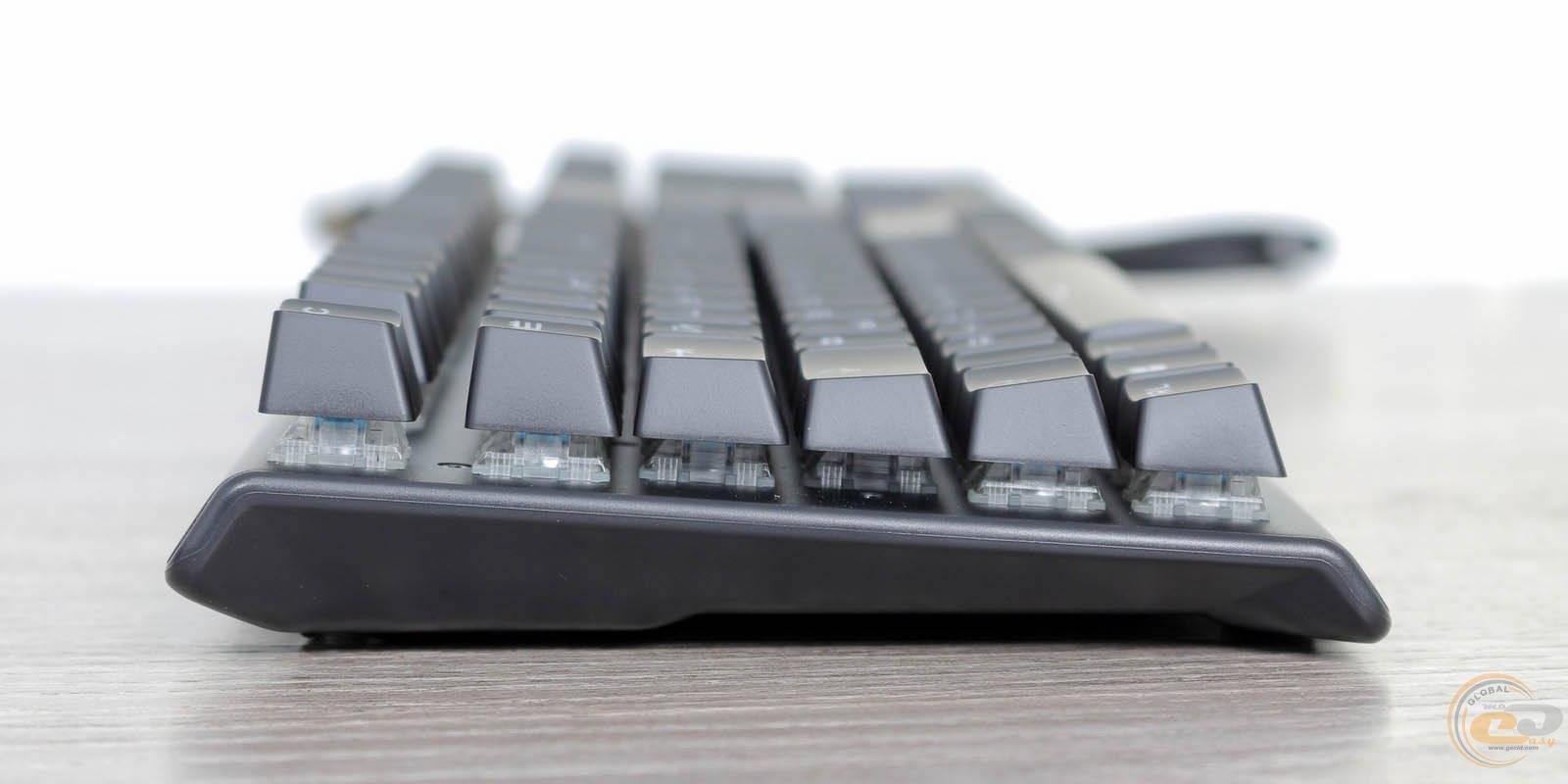 Клавиатура SteelSeries APEX 5. Фото 9