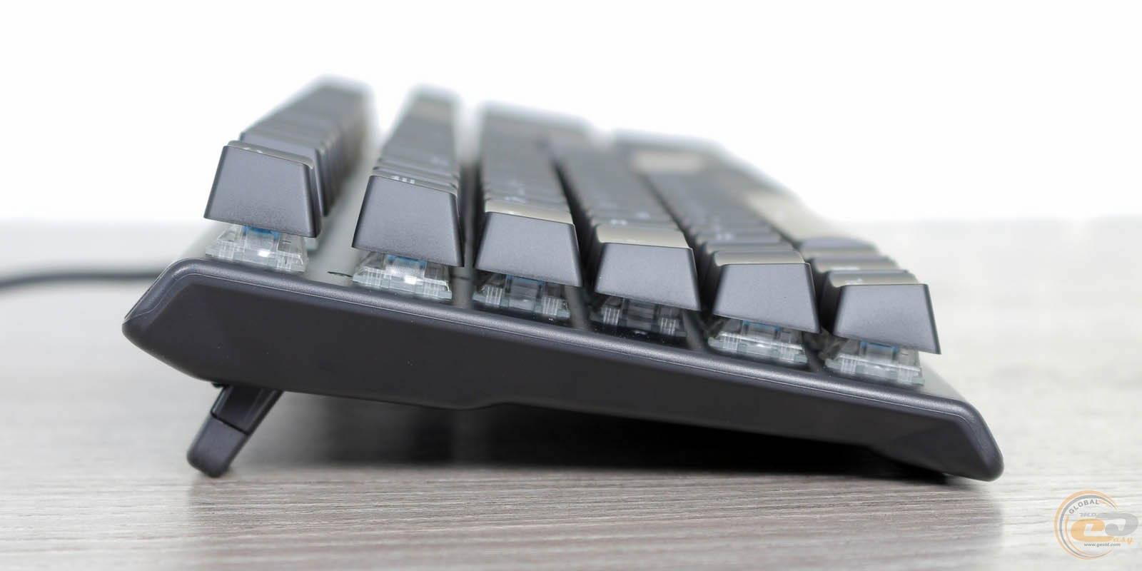 Клавиатура SteelSeries APEX 5. Фото 10