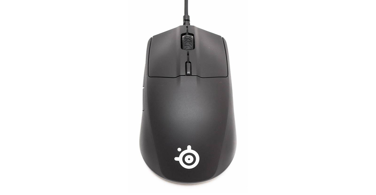 Мышка SteelSeries Rival 3. Фото 11