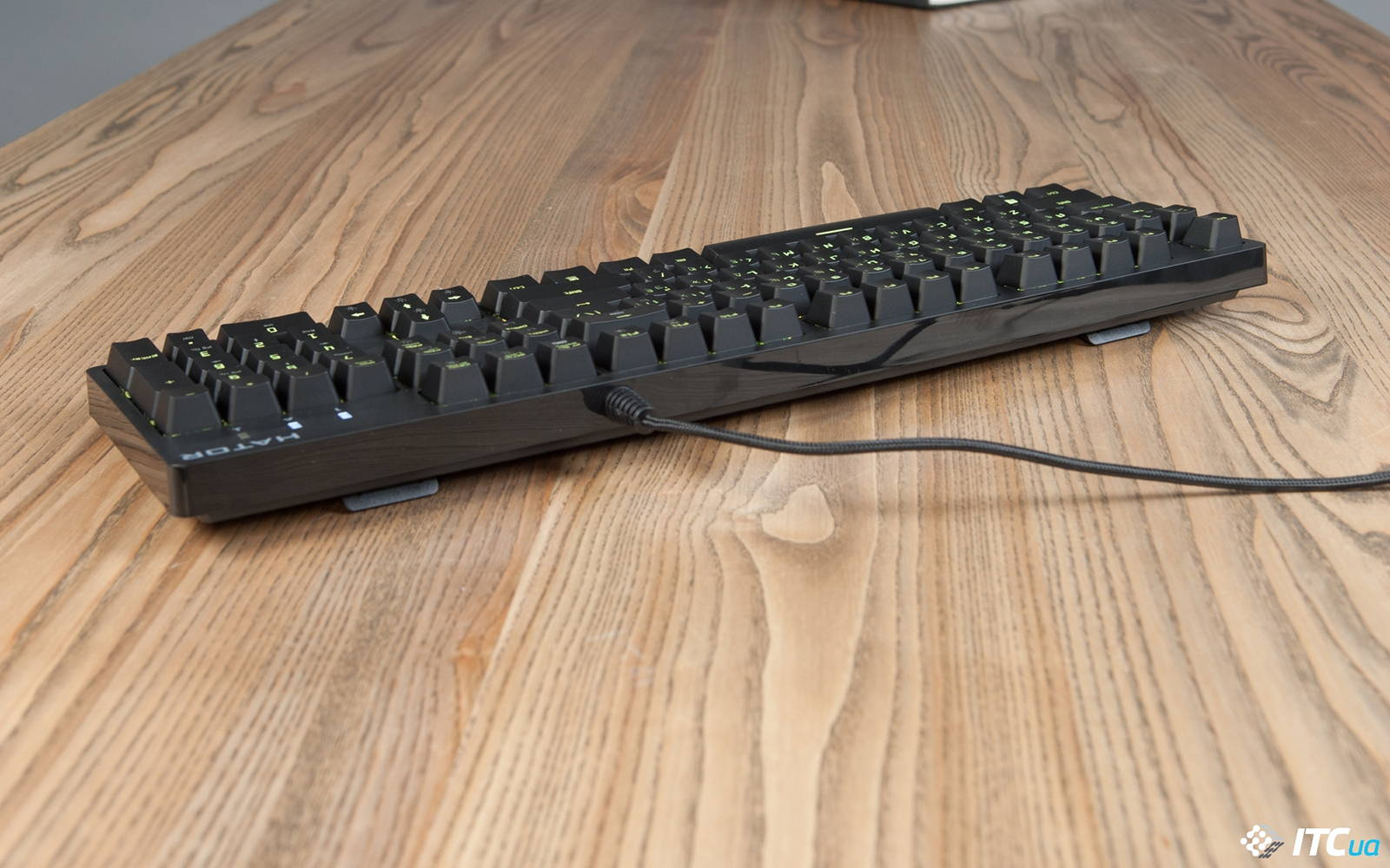Клавиатура HATOR Rockfall EVO. Фото 7
