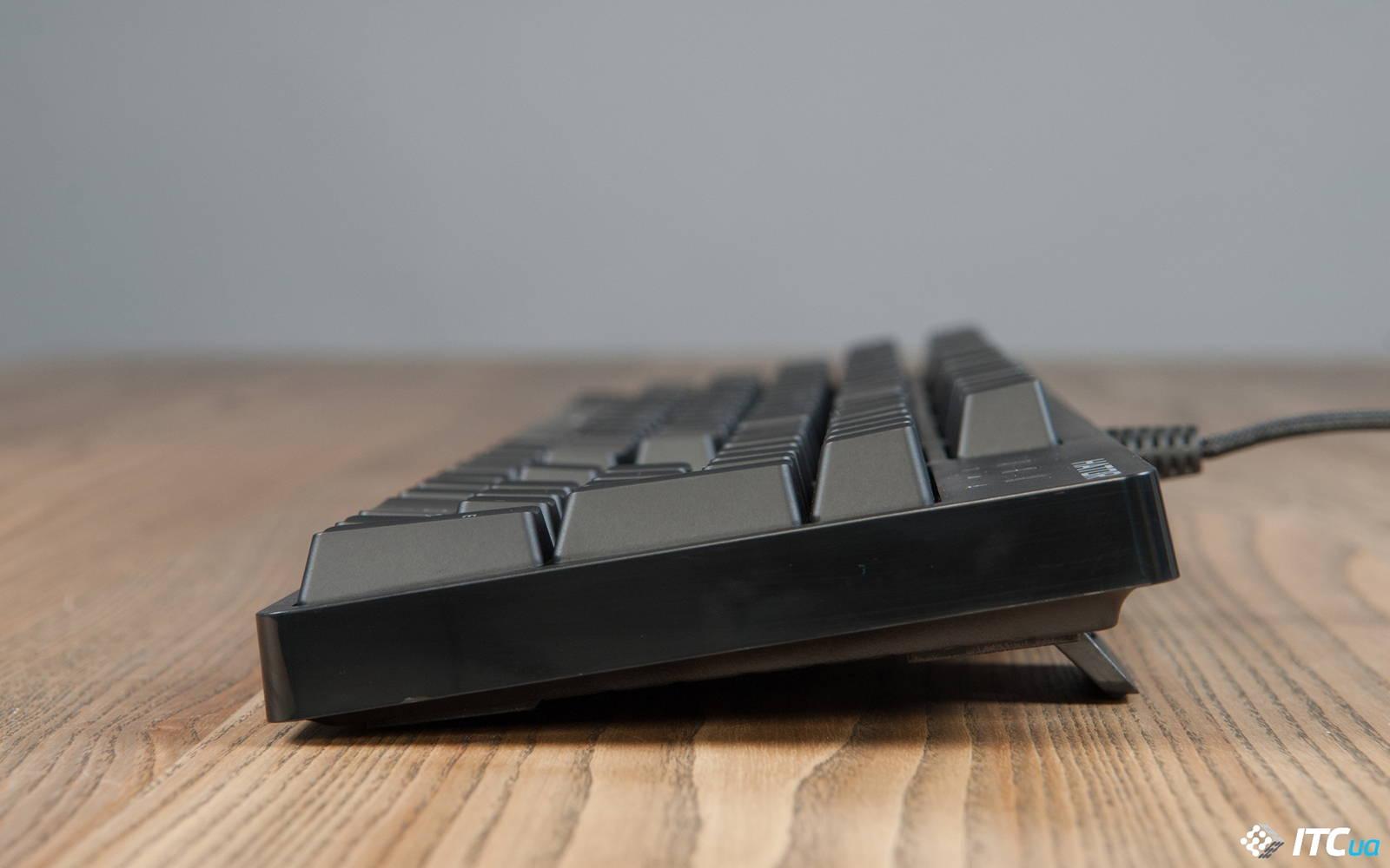 Клавиатура HATOR Rockfall EVO. Фото 8