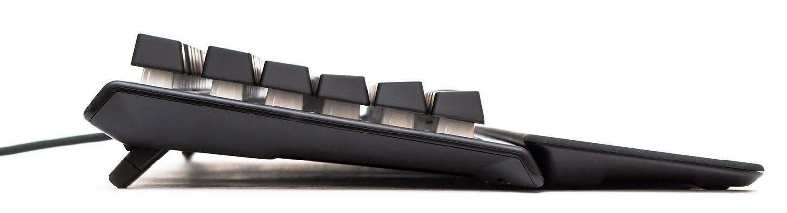 Клавиатура SteelSeries Apex 3. Фото 10
